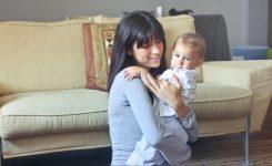 ¿Cómo puedo reclamar el IRPF pagado por la prestación por maternidad?