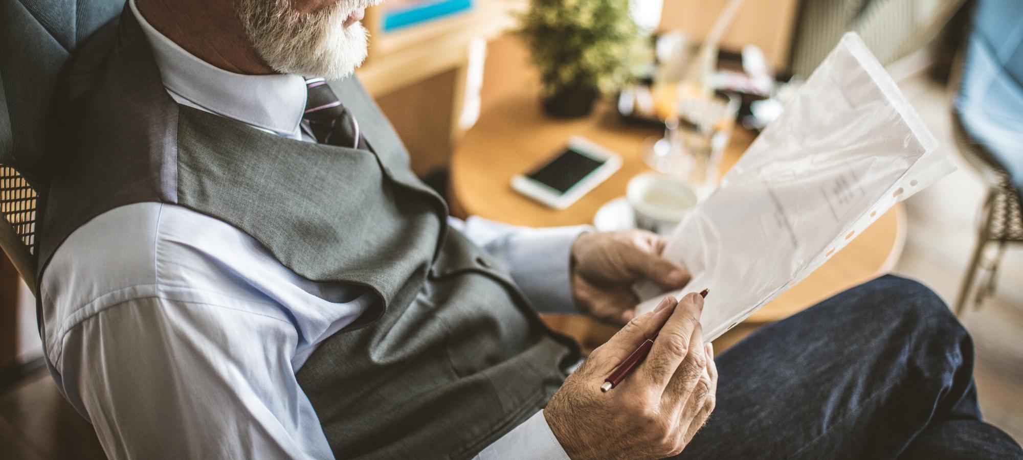 cómo hacer una declaración e herederos