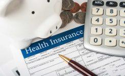 Empresarios/profesionales autónomos en estimación directa: Seguro médico o de enfermedad