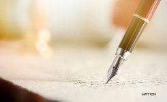 Testamento abierto: características y requisitos